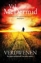 Val McDermid , Verdwenen