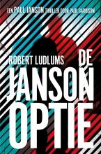 Paul Garrison Robert Ludlum, De Janson optie (POD)