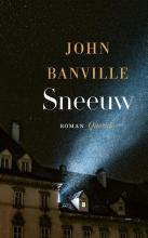 John Banville , Sneeuw