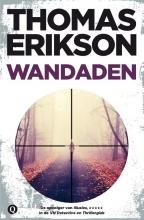 Thomas  Erikson Wandaden