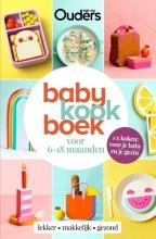 Ouders van Nu , Babykookboek