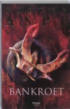 Pieter  Aspe Bankroet