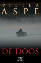 Pieter Aspe , De doos