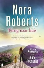 Nora  Roberts Terug naar huis