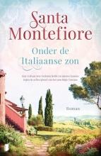 Santa Montefiore , Onder de Italiaanse zon