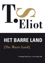 T.S.  Eliot Het barre land