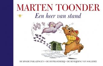 Marten  Toonder Alle verhalen van Olivier B. Bommel en Tom Poes 38 : Een heer van stand