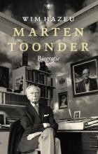 Wim  Hazeu Marten Toonder