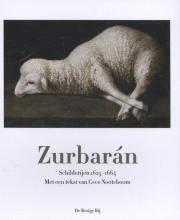 Cees  Nooteboom Zurbaran