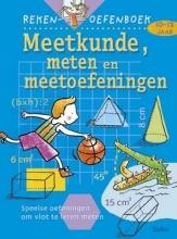 C. De Schmedt rekenoefenboek- meetkunde, meten en meetoefeningen 10-12 jaar
