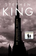 Stephen King , De Donkere Toren - De wind door het sleutelgat