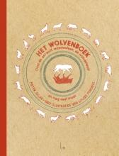 Louize Perdieus Pieter Feller, Het wolvenboek