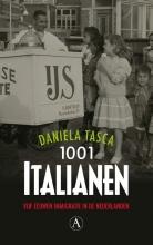 Daniela  Tasca 1001 Italianen