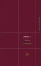 Euripides Medea Bakchanten Perpetua reeks