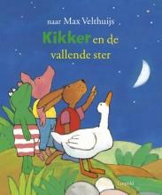 Max  Velthuijs Kikker en de vallende ster
