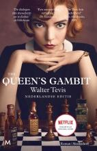 Walter Tevis , The queen`s Gambit