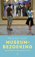 Pauline  Slot Museumbezoeking