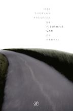 Gelya Bogatishcheva Ilja Leonard Pfeijffer, De filosofie van de heuvel