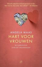 Angela Maas , Hart voor vrouwen