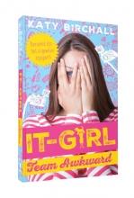 Katy  Birchall IT girl. Team awkward