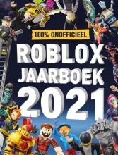 , Roblox Jaarboek 2021