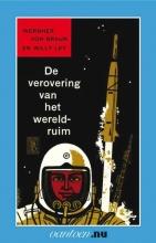 W. von Braun , Verovering van het wereldruim