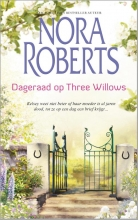 Nora  Roberts Nora Roberts - Dageraad op Three Willows