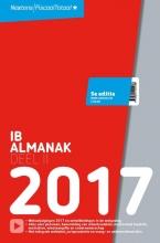 , Nextens IB Almanak  2017 deel 2
