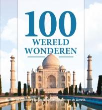 Karen Groeneveld , 100 wereldwonderen