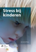 Jan van der Ploeg , Stress bij kinderen