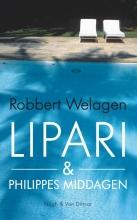 Robbert  Welagen Lipari & Philippes middagen