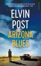 Elvin  Post Arizona blues