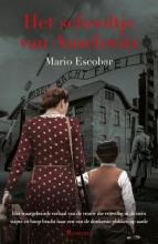 Mario Escobar , Het schooltje van Auschwitz