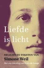 Simone Weil , Liefde is licht