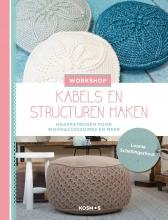 Leonie Schellingerhout , Workshop kabels en structuren haken