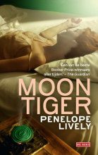 Penelope Lively , Moon tiger