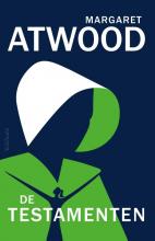 Margaret Atwood , De testamenten
