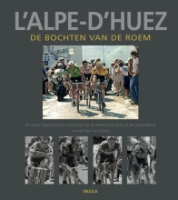 Fillion, Patrick Alpe d'Huez
