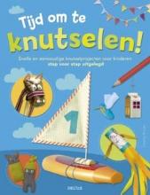 Johanna  Rundel Tijd om te knutselen !