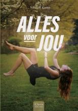 Susanne Koster , Alles voor jou