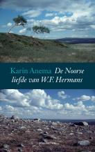 Karin Anema , De Noorse liefde van W.F. Hermans