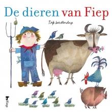 Fiep Westendorp , De dieren van Fiep