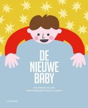 Lie  Dirkx, Ziggy  Hanaor De nieuwe baby