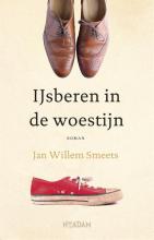 Jan Willem  Smeets IJsberen in de woestijn