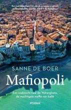 Sanne de Boer , Mafiopoli