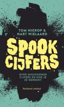 Tom  Nierop, Nart  Wielaard Spookcijfers