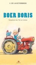 Ted van Lieshout Boer Boris