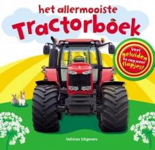 Dawn Sirett , Het allermooiste tractorboek