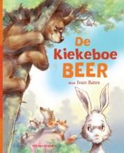 Ivan  Bates De kiekeboe-beer