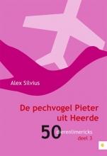 Alex  Silvius De pechvogel Pieter uit Heerde